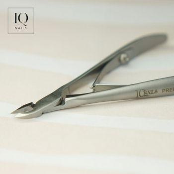 Cążki do skórek PREMIUM 1 10cm/3mm