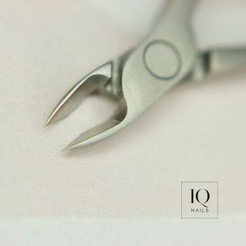Cążki do skórek PREMIUM 2 10cm/5mm