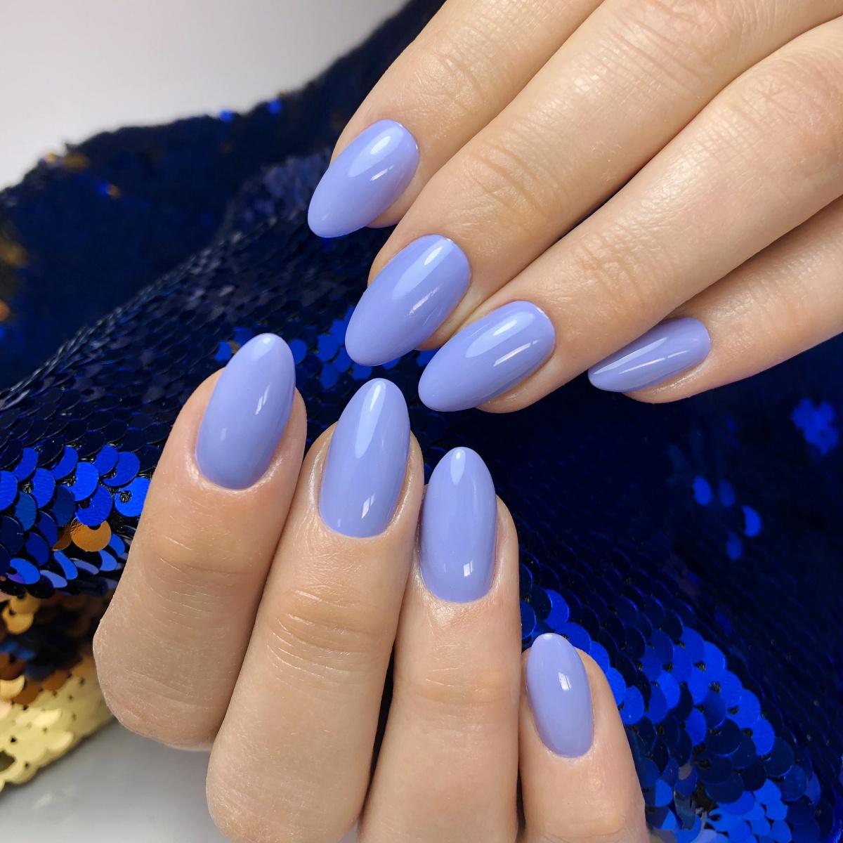 Deep Gel Manicure – kolor pod skórki (analiza komparatywna z manicure kombinowanym)